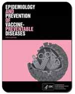 CDC Pink Book on Vaccines